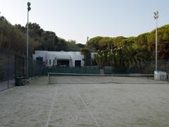 Campo de Ténis 1