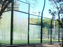 Campo de Padel Restelo