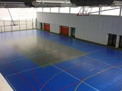 Pavilhão Polidesportivo
